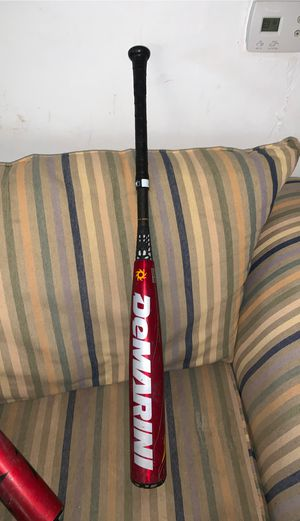 Demarini Voodoo Overlord for Sale in Pittsburg, KS