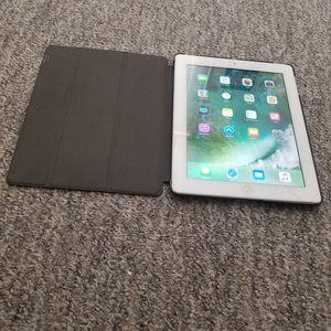 Apple aipad generation 4 unlocked 32.GB for Sale in Chambersburg, PA