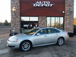 You Approved Buy here Pay here. 2015 Chevy impala for Sale in Smyrna, TN