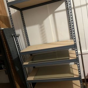 Utility Shelf for Sale in Hoquiam, WA