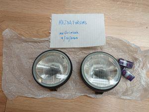 Protege5 OEM Mazda fog lamps pair for Sale in Fairfax, VA
