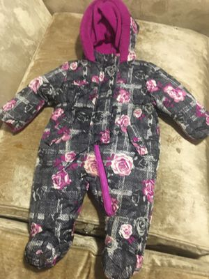 Baby snowsuit for Sale in Washington, DC