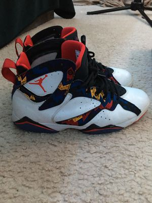 Jordan 7 retro for Sale in Gaithersburg, MD