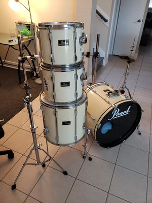 Drum Stuff! for Sale in Conroe, TX