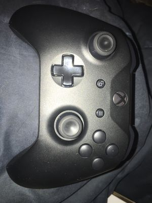 Xbox one modded controller for Sale in Tulsa, OK
