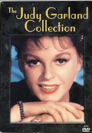 The Judy Garland Collection. 4 DVD Box Set. 3 Of The 4 DVDs Unopened for Sale in Linden, PA
