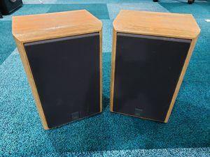 JBL 2500 Bookshelf Speakers for Sale in Arlington, TX