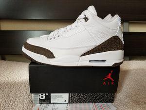 """Jordan """"Mocha"""" 3s for Sale in Pasadena, CA"""