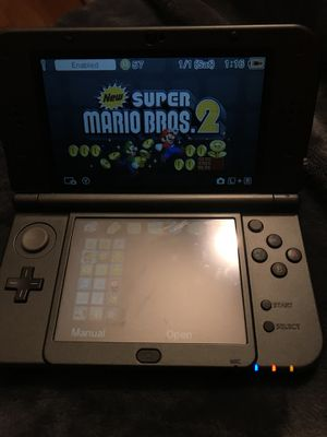 Nintendo 3DS XL for Sale in Newark, CA