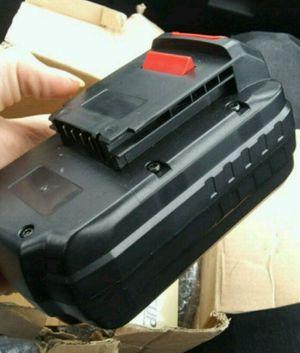 Energup 18V battery packs for Sale in Lebanon, TN