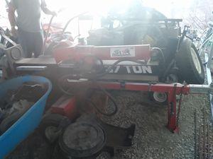 37 ton log splitter for Sale in Raytown, MO