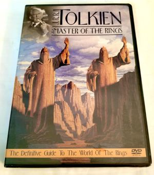 J.R.R. Tolkien Master of the Rings for Sale in Olympia, WA