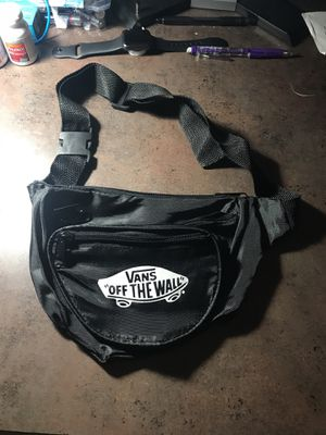 Vans Fanny pack for Sale in Bend, OR