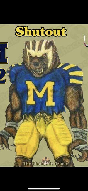 Michigan Football Tickets vs MSU for Sale in Dearborn, MI