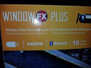 Window fx plus for Sale in Jackson, NJ