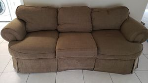 FREE couch for Sale in Union Park, FL