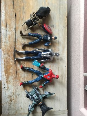 Set of characters for Sale in Las Vegas, NV