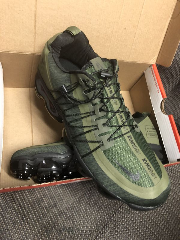 c0b55724b2939 Nike Run UTILITY VAPORMAX SIZE 10 for Sale in Lewis Center
