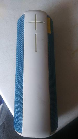 UE Boom 1 Bluetooth Speaker for Sale in Visalia, CA