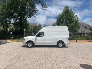 2014 Nissan NV 2500HD hightop for Sale in Annandale, VA