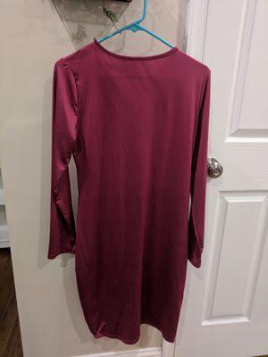 Zipper back dress for Sale in Rockville, MD