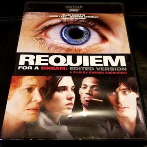 Requiem for a Dream DVD for Sale in Marysville, WA