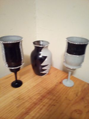 Decorative glasses for Sale in Raleigh, NC