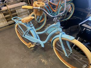 26inch cruisers bike price is firm for Sale in Modesto, CA