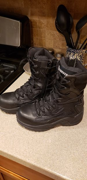 Converse womens work boot for Sale in Baytown, TX