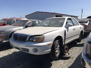 2003 Hyundai XG350 Part Out for Sale in Stockton, CA