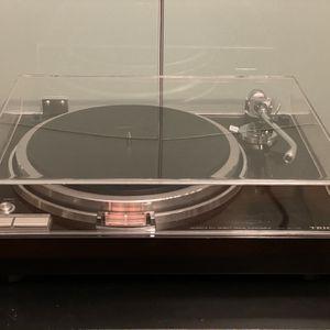 Trio KP-7700 turntable (Japanese Model Of Kenwood KD-750) for Sale in Vista, CA