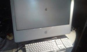 "imac 24"" desktop computer for Sale in Orlando, FL"