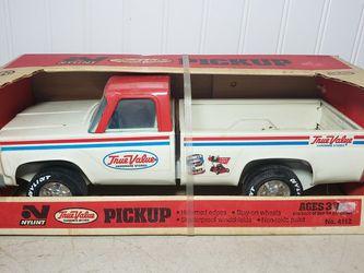 Vintage Nylint Pickup Truck for Sale in Chesapeake,  VA