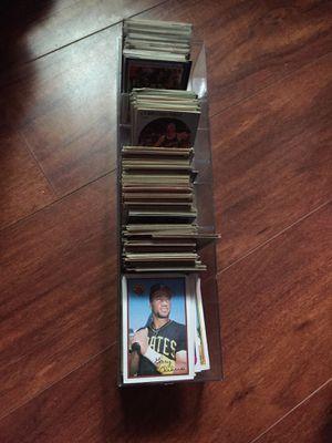 All Football/ Baseball/ Basketball Topps Cards for Sale in Fresno, CA