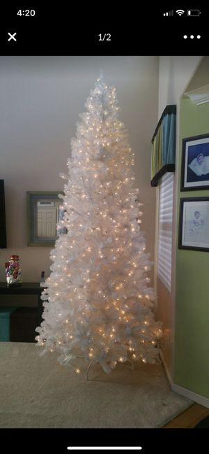 10 1/2 Christmas tree for Sale in Seaside, CA