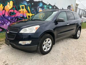 2011 Chevy traverse for Sale in Fort Lauderdale, FL