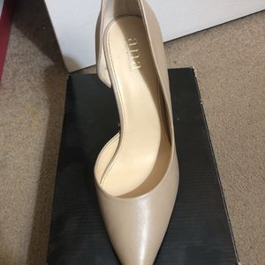 a.n.a Nude Heel Size 10 for Sale in Lombard, IL
