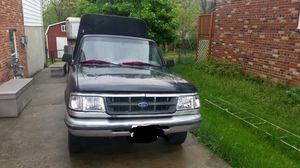 Ford Ranger for Sale in Landover, MD