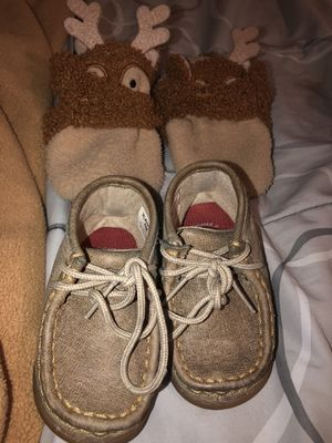 Kids slippers & shoes for Sale in Fort Worth, TX