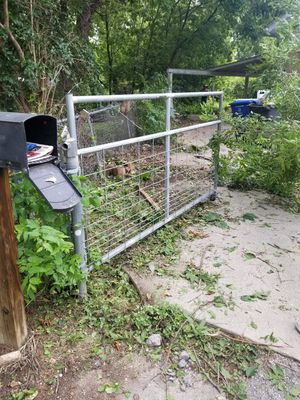 Selling gates, and window guards. for Sale in San Antonio, TX
