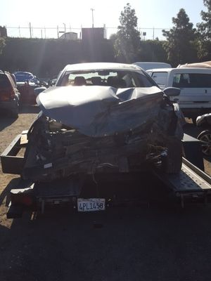 Hyundai sonata 2012 for parts for Sale in San Diego, CA