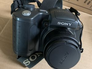 Sony Mavica MVC-CD500 5.0MP Digital Camera for Sale in Glenarden, MD