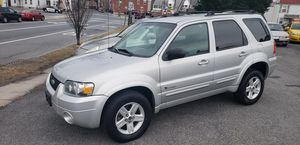 2006 FORD ESCAPE HYBRID for Sale in Frederick, MD