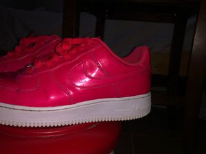 Pink airforce ones for Sale in Fresno, CA