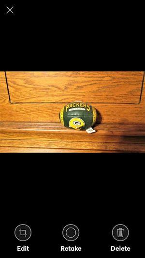 Vtg Green Bay Packers Football NFL for Sale in Lynchburg, VA