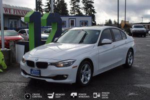 2015 BMW 3 Series for Sale in Everett, WA