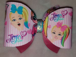 Jojo siwa $6 plus shipping for Sale in St. Charles, IL