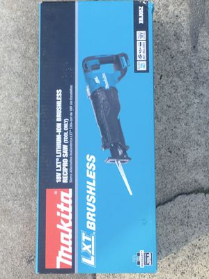 Makita brushless tool only for Sale in Fremont, CA
