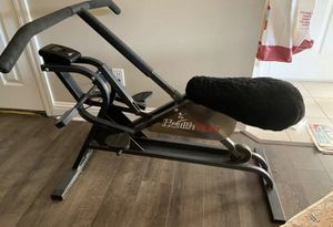 Original HEALTH RIDER Total Body Fitness Aerobic Exercise Machine for Sale in Beverly Hills, CA
