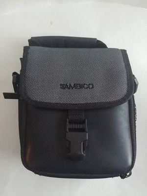 Ambico camera nylon/leather bag for Sale in Woodbury, MN